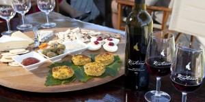 Rusticana Wines