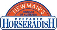 Newmans Horseradish logo