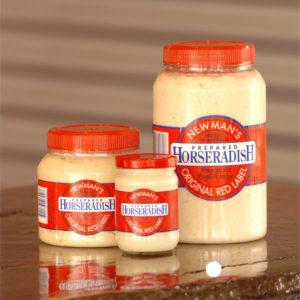 Newmans Horseradish 2.25kg