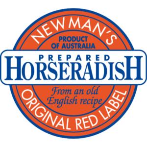 Newmans Horseradish
